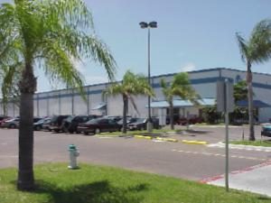Wil-Con - Vanity Fair Distribution Center