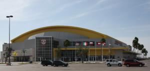Wil-Con - Dodge Arena